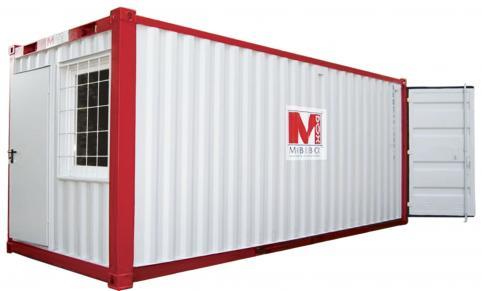 kontenery magazynowe