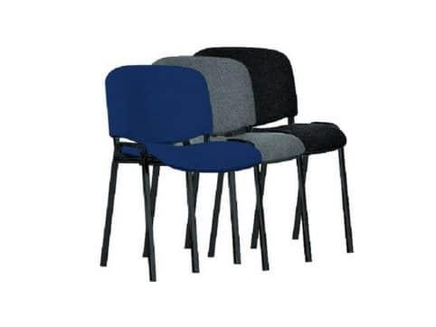Krzesła do kontenera