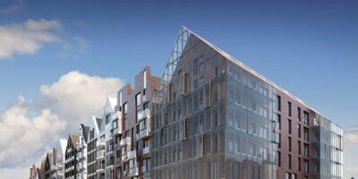 Kontenery na budowę Gdańsk