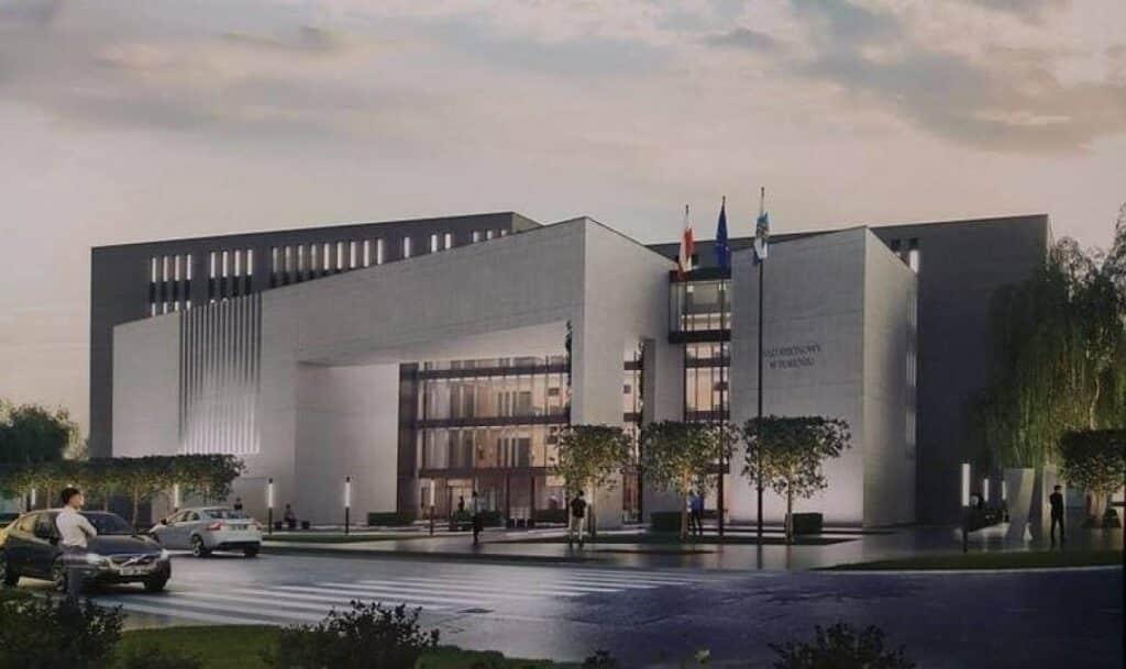 Toruń – wynajem kontenerów budowlanych