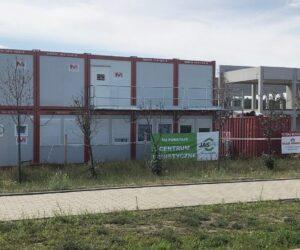 Wynajem i sprzedaż kontenerów Bydgoszcz